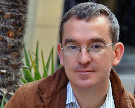 Foto dell'autore: SANTIAGO POSTEGUILLO