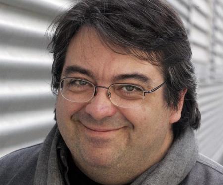 Foto dell'autore: JESÚS RUIZ MANTILLA