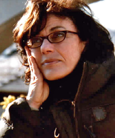 Photo of the author: ADA MUROLO