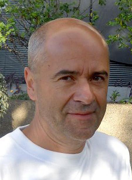 Foto dell'autore: MIGUEL TALLÓN