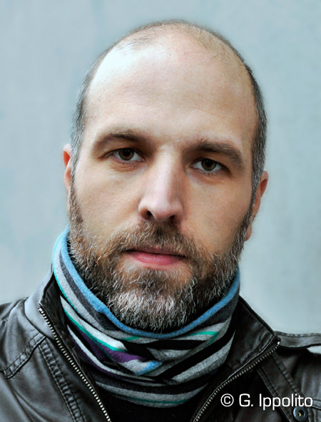 Foto dell'autore: LORENZO MARONE