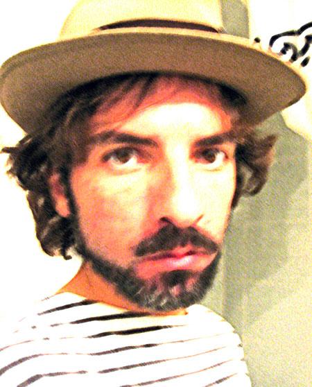 David crespo l pez meucci agency for El jardin de sonoko