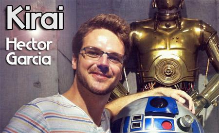 Foto dell'autore: HECTOR GARCÍA (KIRAI)