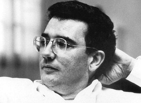 Photo of Darío Jaramillo