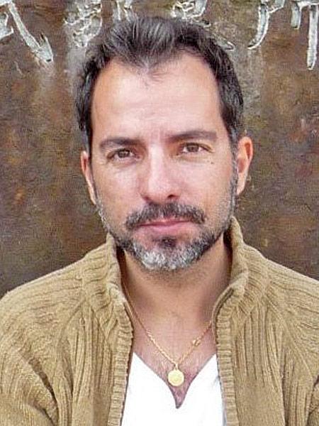 David crespo meucci agency for El jardin de sonoko