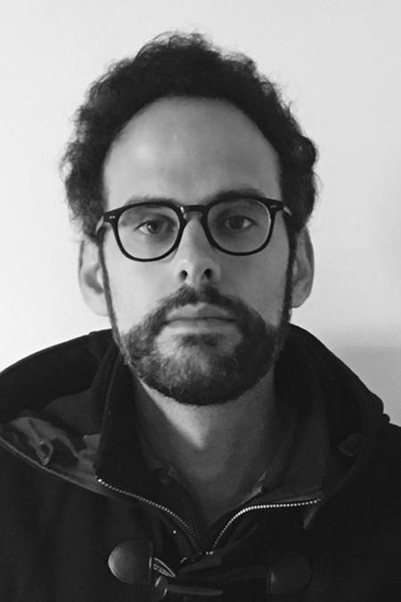 Photo of Ramón González