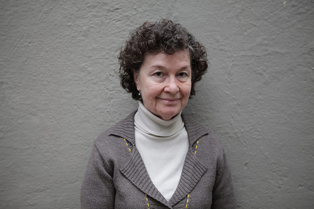 Photo of María Barbal