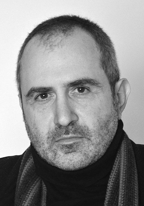 Photo of Federico de la Fuente