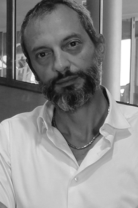 Photo of Giampaolo Musumeci