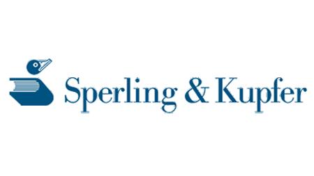 Sperling & Kupfer logo and link
