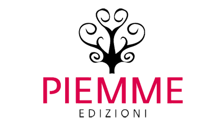 Piemme logo and link