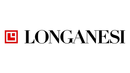 Longanesi logo and link