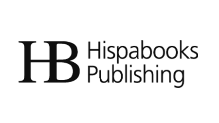 Hispabooks (en) logo and link