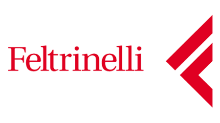 Feltrinelli (GF) logo and link