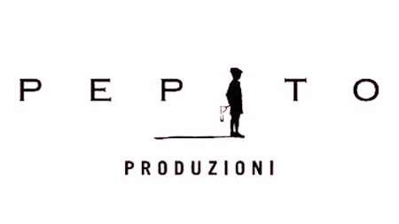 Pepito produzioni logo and link