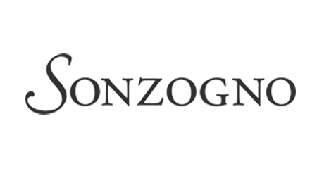 Sonzogno logo and link