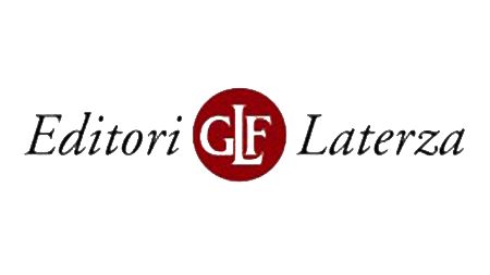 Laterza logo and link