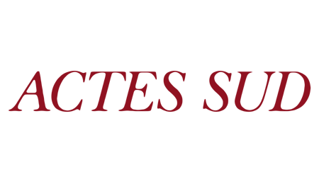Actes Sud logo and link