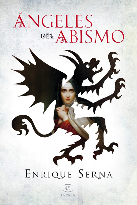 Cover of ÁNGELES DEL ABISMO