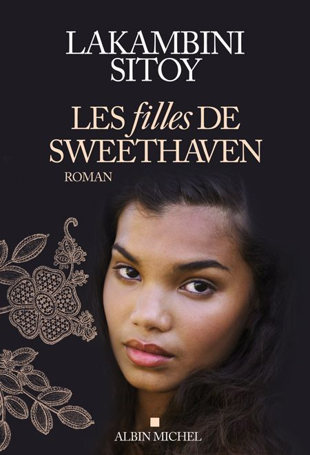 Cover of the book SWEET HAVEN of Lakambini Sitoy