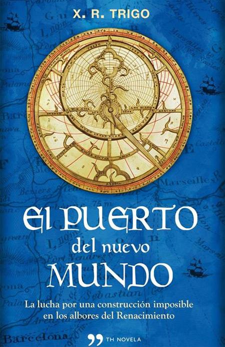 Cover of the book EL PORT DEL NOU MÓN