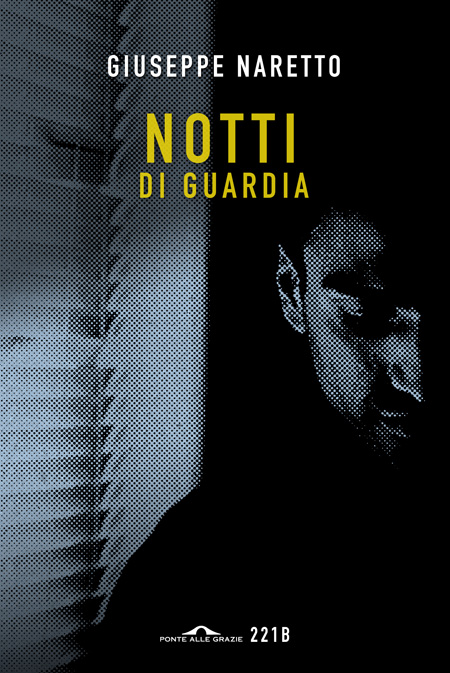 Cover of NOTTI DI GUARDIA