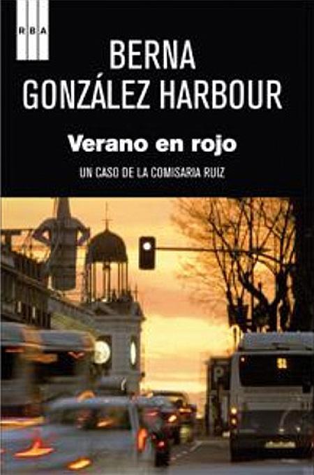 Cover of the book VERANO EN ROJO