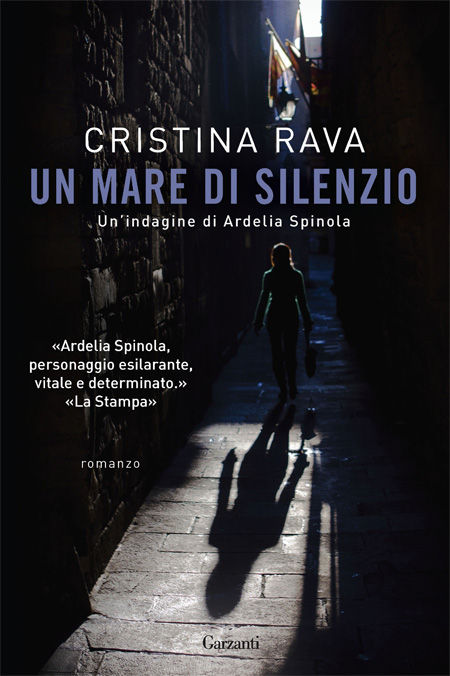 Cover of UN MARE DI SILENZIO