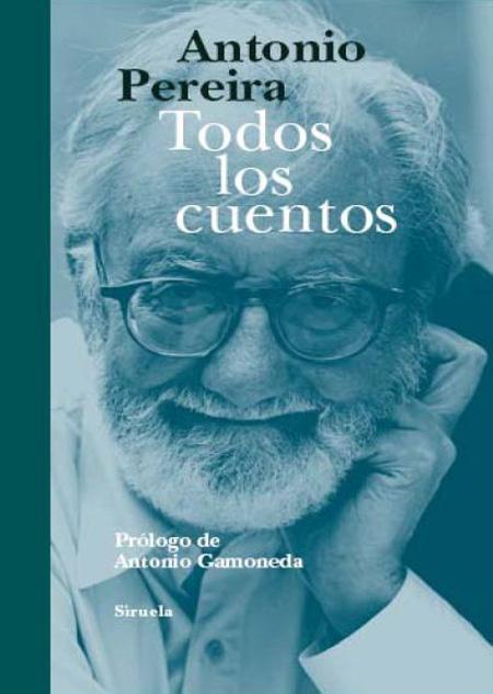 Copertina del libro TODOS LOS CUENTOS