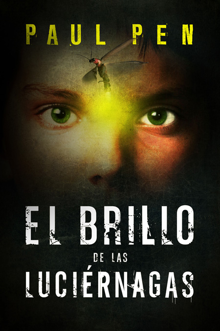 Cover of EL BRILLO DE LAS LUCIÉRNAGAS