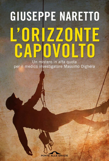 Cover of L'ORIZZONTE CAPOVOLTO