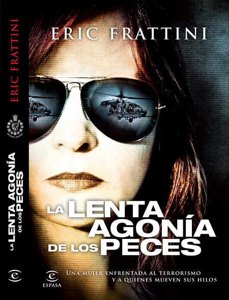 Cover of LA LENTA AGONIA DE LOS PECES