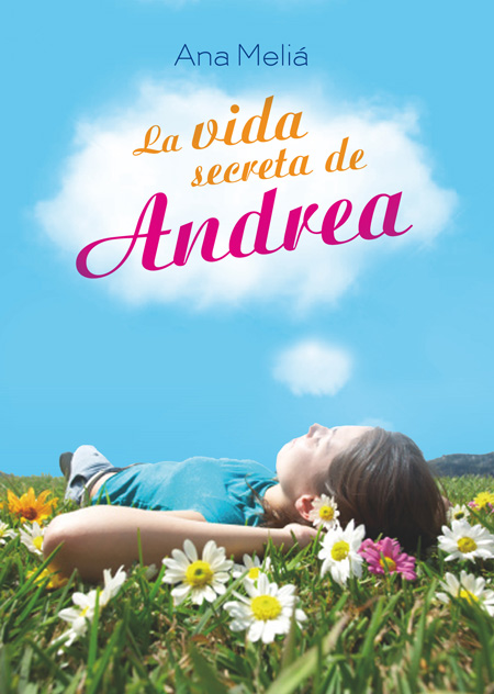 Cover of the book [titulo] of [autoria] LA VIDA SECRETA DE ANDREA