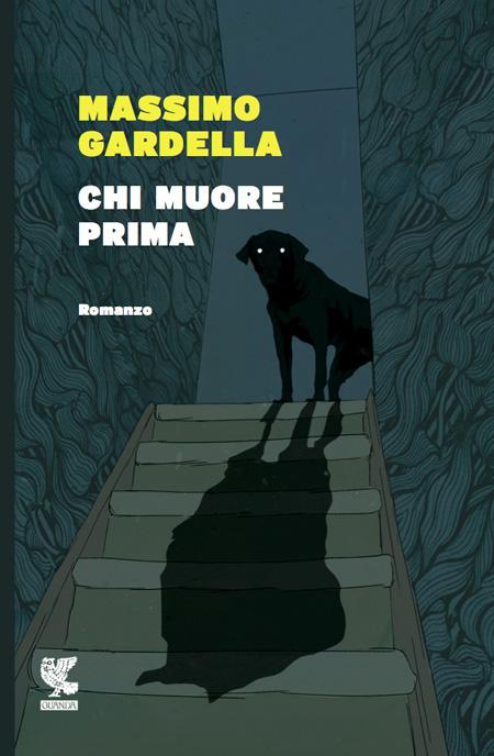 Cover of CHI MUORE PRIMA