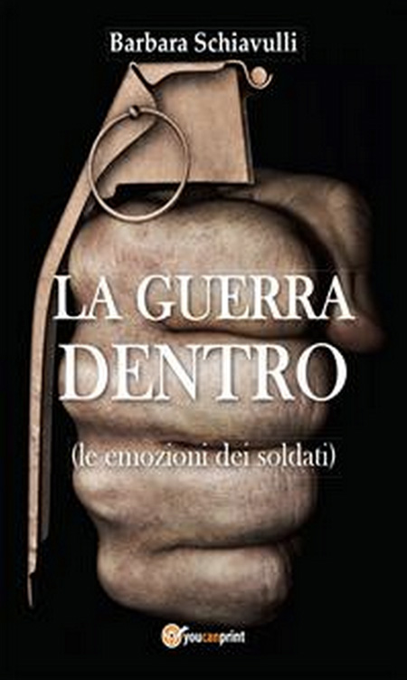 Cover of LA GUERRA DENTRO