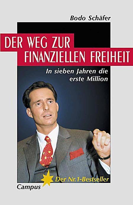 Cover of DER WEG ZUR FINANZIELLE FREIHEIT