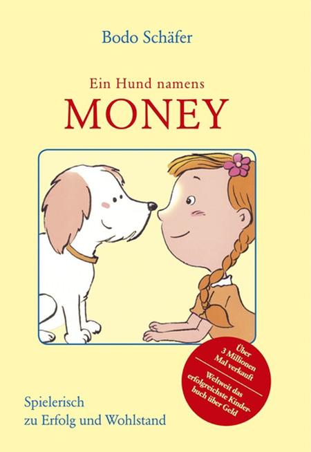 Cover of EIN HUND NAMENS MONEY