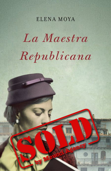 Cover of the book LA MAESTRA REPUBLICANA