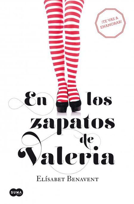 Cover of the book EN LOS ZAPATOS DE VALERIA