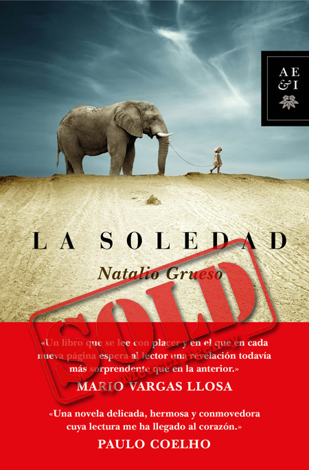 Cover of LA SOLEDAD