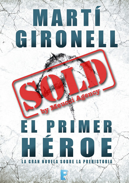 Cover of the book EL PRIMER HÉROE