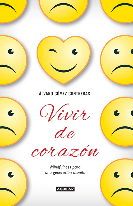 Cover of the book VIVIR DE CORAZÓN
