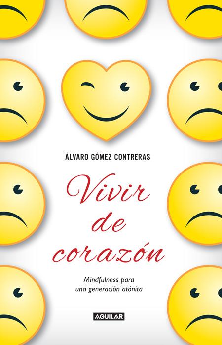 Cover of VIVIR DE CORAZÓN
