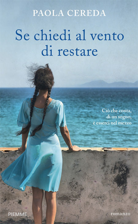 Cover of the book SE CHIEDI AL VENTO DI RESTARE