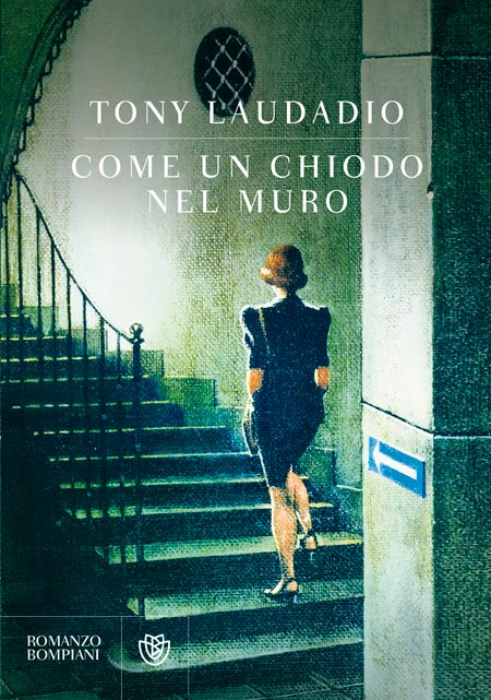 Cover of COME UN CHIODO NEL MURO