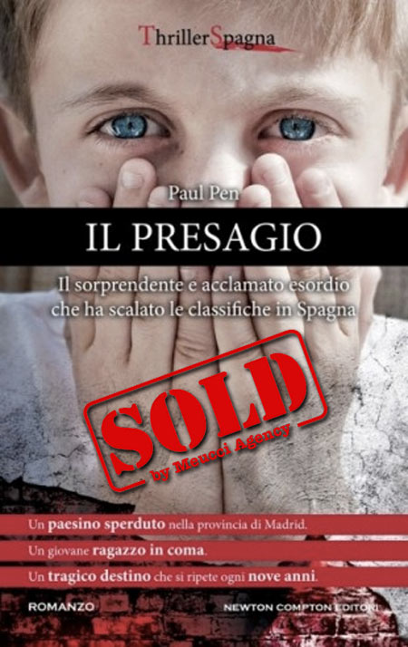 Cover of IL PRESAGIO