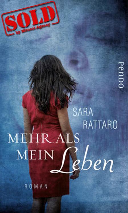 Cover of MEHR ALS MEIN LEBEN