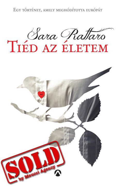 Cover of TIÉD AZ ÉLETEM