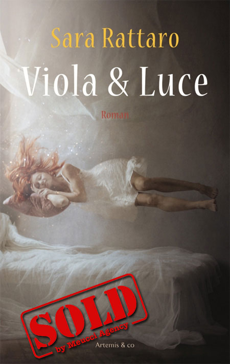 Cover of VIOLA & LUCE