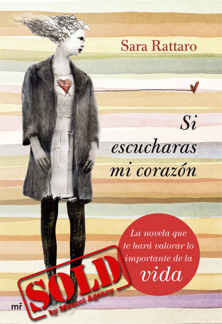 Cover of SI ESCUCHARAS MI CORAZÓN